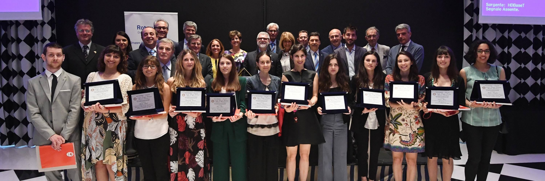 Premi di Laurea 2019
